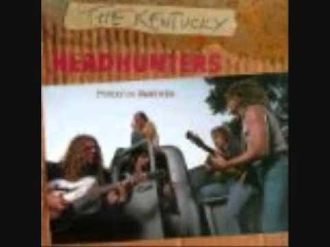 Kentucky Headhunters -- Walk Softly on this Heart of Mine.wmv