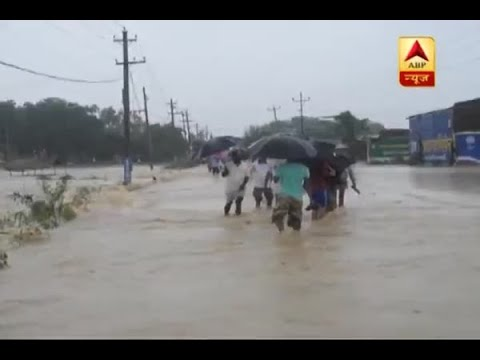 Download Youtube: Nepal floods: Saddening visuals from Janakpur Airport as runway gets submerged