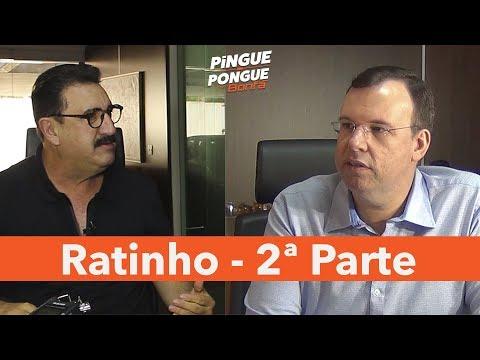 Ratinho, Silvio Santos, TV Globo, bigode, a saída da Record, amigos, vida pobre, vendedor | Parte 2