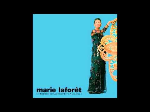 Marie Laforêt - L'Arbre qui Pleure [Willow Waly]