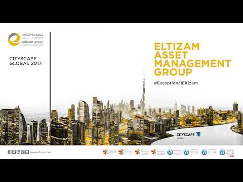 Eltizam Asset Management Group unveils new projects at CityScape Global 2017