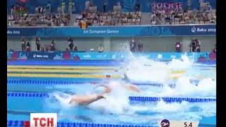 Українці продовжують збирати золоті медалі на Європейських іграх у Баку