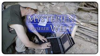MYSTERIEN UNSERER WELT - mit Werner Betz am Untersberg