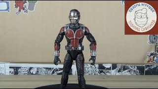 Marvel Legends Ant-Man - Человек-Муравей