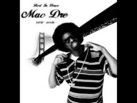 Mac Dre - Gangsta Niggaz