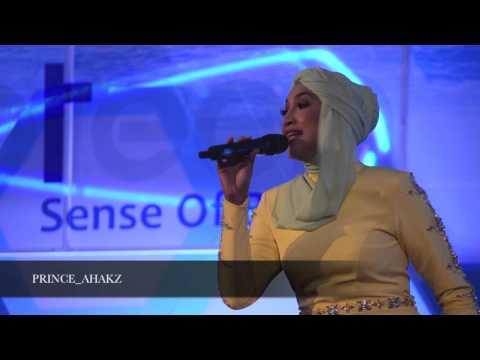ZIANA ZAIN - MADAH BERHELAH (LIVE)