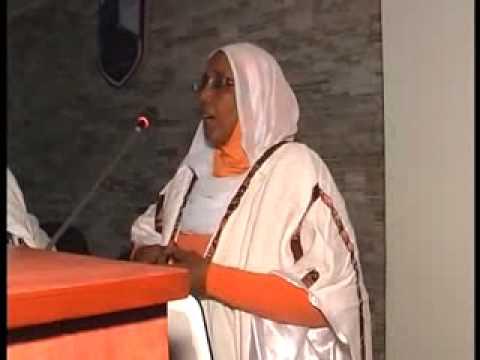 Professorial Presentation by Prof Rogya Elsayed1,University of Khartoum