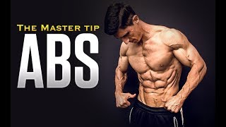 "The Ab Workout ""Master Tip"" (EVERY ABS EXERCISE!)"