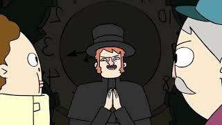 Наркоша Шерлок #9. Развязка