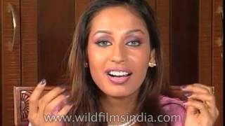 Kashmira Shah on being tagged as a sex symbol after her role in 'Yes Boss'