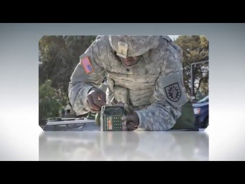 2016 California National Guard Soldier and Airmen of the Year Banquet