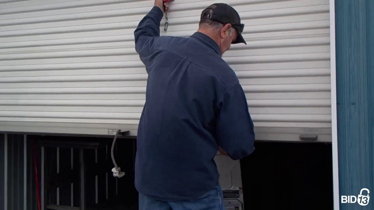ABC Mini Storage Spokane Valley   Unit Q 168