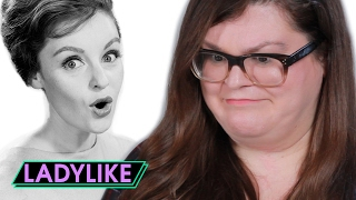 Women Take A 1954 Home Ec Quiz • Ladylike