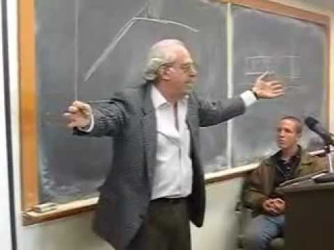 "US-economist Prof. Richard Wolff: ""this was a system build to fail""- about the crisis of capitalism"