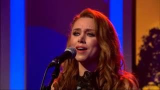 Una Healey Sam Palladio Stay  My Love One Show 2017 02 08