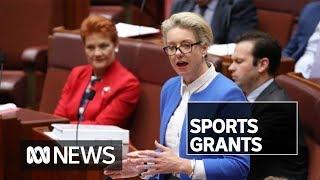 PM seeks probe into Bridget McKenzie's handling of sports grants program | ABC News