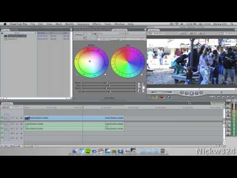 How to Export an HD MP4 in Final Cut Pro. (Subscriber Question)