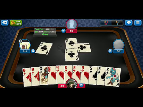 Learn How To Master Spades Card Games Watch Me Play On The Best Spades App On The Market Spades Plus