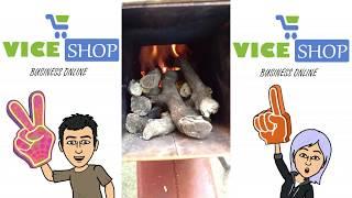 ESTUFA ROCKET  vice shop