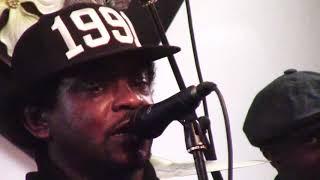 Bobby James Nguimè medley de Makossa à l