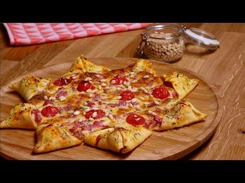 recette-quiche-Étoile-lardons-tomates-cerises-herta®