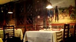 Канкун. Ресторан Bovino's. Вот это я понимаю, мясной ресторан! Мексика.(, 2014-02-04T22:41:48.000Z)