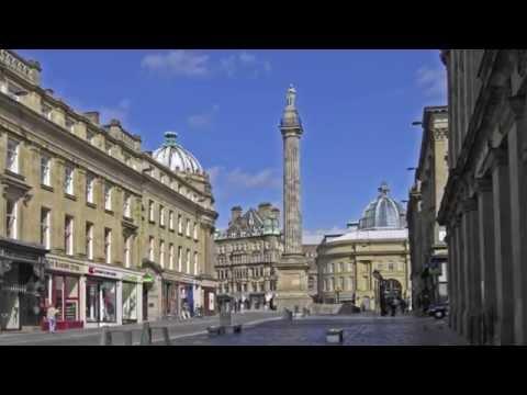 City guide: Newcastle