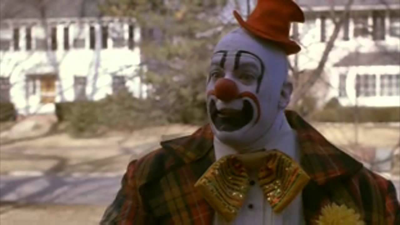 uncle buck funny clown youtube