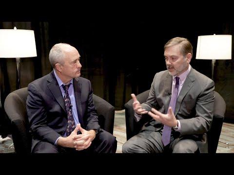 PGI2019 Post Keynote chat with Chris Moser of NRG Energy