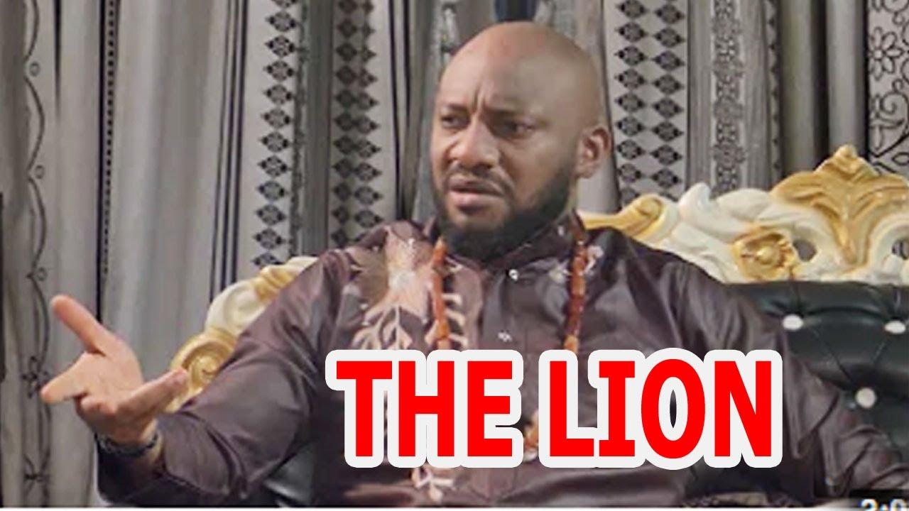 Download THE LION SEASON-4- (NEW HIT MOVIE)2020 YUL EDOCHIE (LATEST NIGERIA NOLLYWOOD MOVIE