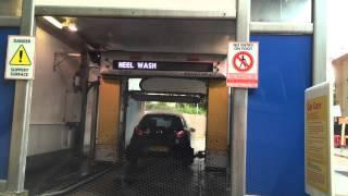 Car Wash (Organization Sector)