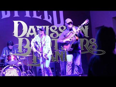 Davisson Brothers Band | Big Year - 2017