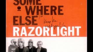 Razorlight - Keep the Right Profile