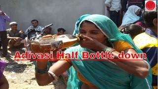 Bottle Bhar Daru Chadi