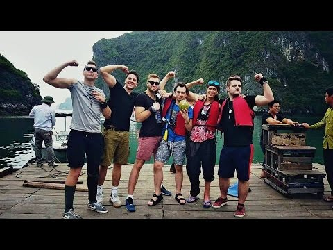 Vietnam and Thailand Epic Trip