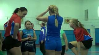 tournament volleyball(The Bests moments,Варна-2016)