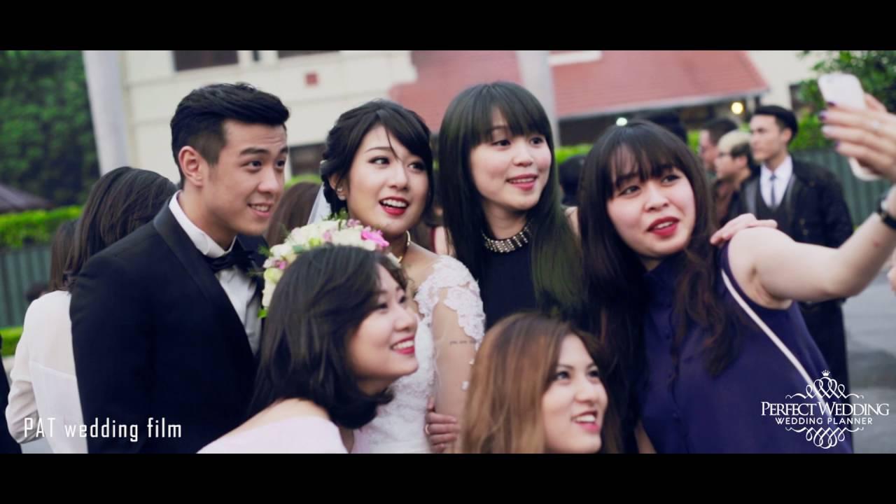 [Perfect Wedding Vietnam] Cặp đôi vạn người mê Tùng Sơn – Trang Lou