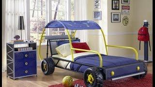 видео Варианты двухъярусных кроватей: дизайнерские идеи