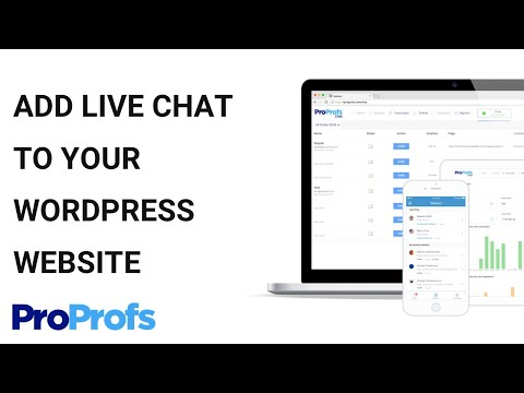 How To Add Live Chat To WordPress Website | Step By Step Guide