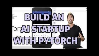 PyTorch ile AI bir Başlangıç oluşturmak