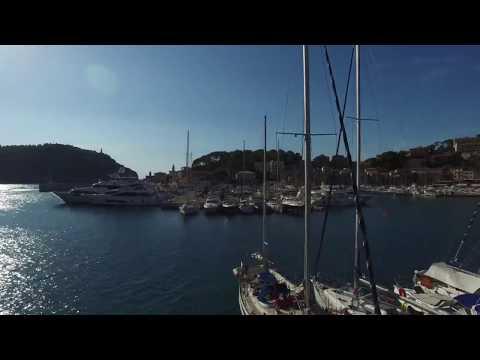 Mallorca Music - MARINA PUERTO SOLLER