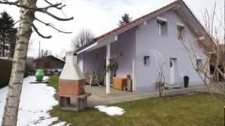 Villa individuelle de 6 pces à Salavaux / VD - VENDU PAR NOTRE AGENCE !
