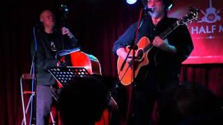 Shattered Cross - Darrell Scott & Danny Thompon