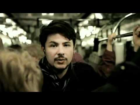 Jamie Woon - Mirrorwriting AD