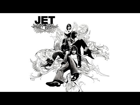 Jet - Get Born (Full Album HD)
