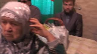 Собрание.  ИНН  и прочие такие ужасы напали на  неверующих.   31. 12. 2017