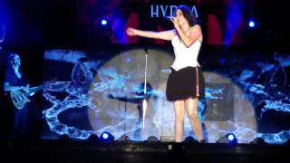 Within Temptation - Ice Queen live Topfest
