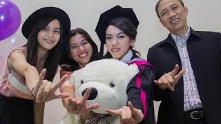 โครงการ  Happy Family : Mim& Keng Wedding Presentation