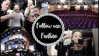 A Week In The West End ♥ Follow Me, Fantine