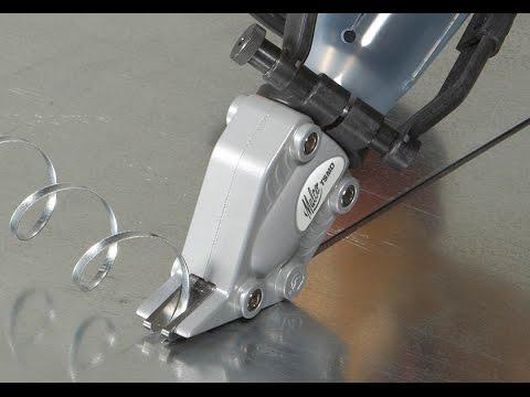 The Malco Tsmd Turboshear Double Cut Metal Shear Drill